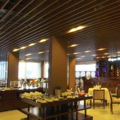 Saigon Hotel питание