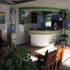 Hotel Montemar гостиничный бар
