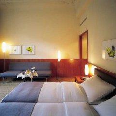 K+K Hotel Central Prague 4* Стандартный номер с разными типами кроватей фото 13