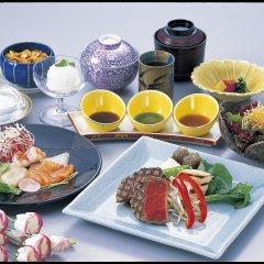 Ogaki Forum Hotel Огаки питание
