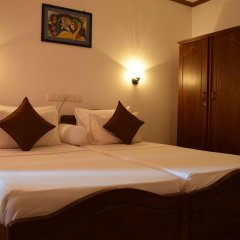 Hotel Lagoon Paradise комната для гостей фото 5