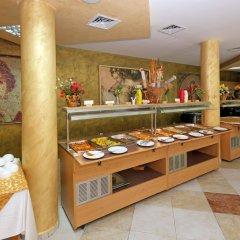 Отель Yavor Palace питание фото 2
