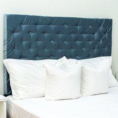 Отель La Piazzetta Rooms Генуя комната для гостей фото 3