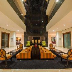 Hotel Azoris Royal Garden Понта-Делгада интерьер отеля