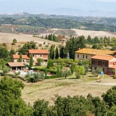 Апартаменты Castellare di Tonda - Apartments фото 7