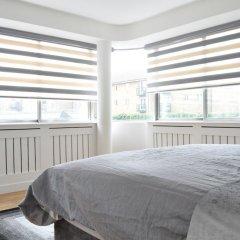 Отель Luxury 2 Bedroom Apartment Opposite Regent's Park Великобритания, Лондон - отзывы, цены и фото номеров - забронировать отель Luxury 2 Bedroom Apartment Opposite Regent's Park онлайн балкон