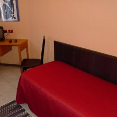 Hotel La Lanterna Киеза-ин-Вальмаленко удобства в номере