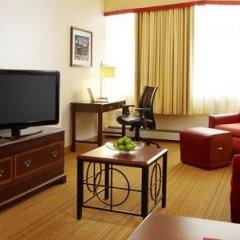 Отель The Carleton Suite Hotel Канада, Оттава - отзывы, цены и фото номеров - забронировать отель The Carleton Suite Hotel онлайн комната для гостей фото 4