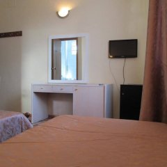 Гостиница Юкка сейф в номере