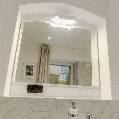 Отель RentPlanet - Apartamenty Rybaki 33 Познань интерьер отеля