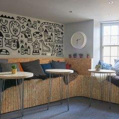 Отель Haggis Hostels Великобритания, Эдинбург - отзывы, цены и фото номеров - забронировать отель Haggis Hostels онлайн интерьер отеля фото 2