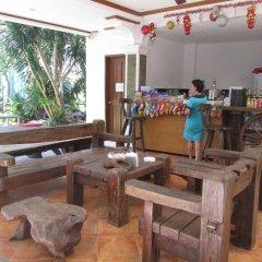 Отель Grand Boracay Resort Филиппины, остров Боракай - отзывы, цены и фото номеров - забронировать отель Grand Boracay Resort онлайн интерьер отеля фото 3