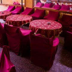 Deke Hotel and Suites Лагос развлечения
