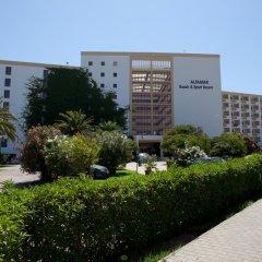 Отель Alfamar Beach & Sport Resort фото 7