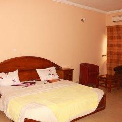 Отель Afara Castle Hotel Нигерия, Калабар - отзывы, цены и фото номеров - забронировать отель Afara Castle Hotel онлайн комната для гостей фото 2