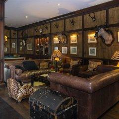 Отель Lindner Golf Resort Portals Nous развлечения