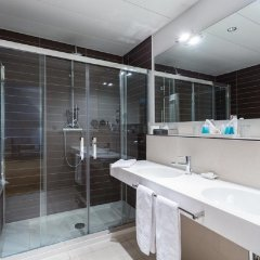 Euler Hotel Basel ванная