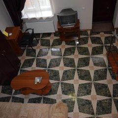 Гостиница Одесса Executive Suites интерьер отеля