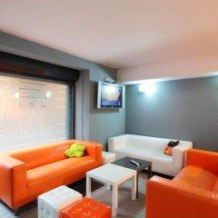 Center Valencia Youth Hostel комната для гостей фото 3