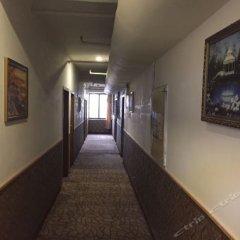 Отель Xinxinlong Inn интерьер отеля фото 2