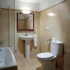Отель Apart. Tur. Arcea Aldea del Puente ванная фото 2