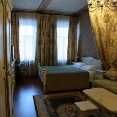 A Boutique Hotel комната для гостей фото 3