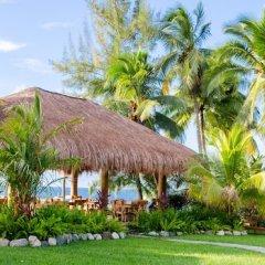 Paraiso Rainforest and Beach Hotel фото 9