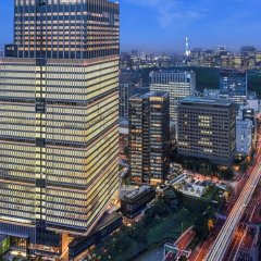 The Prince Gallery Tokyo Kioicho, A Luxury Collection Hotel Токио фото 5