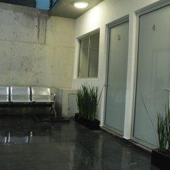 Отель Hostal Be Condesa Мехико фото 2