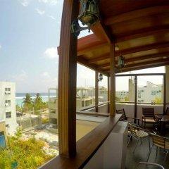 Отель Wonder Retreat Мальдивы, Мале - отзывы, цены и фото номеров - забронировать отель Wonder Retreat онлайн балкон