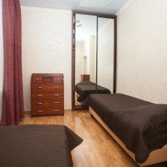 Гостиница Design Suites Novoslobodskaya комната для гостей фото 2