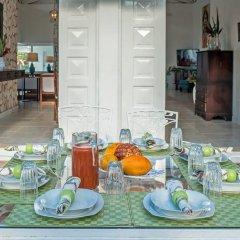 Отель Nianna Eden Ямайка, Монтего-Бей - отзывы, цены и фото номеров - забронировать отель Nianna Eden онлайн питание