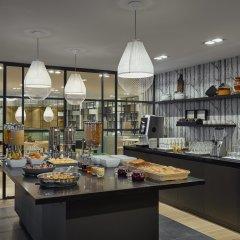 Отель Element Amsterdam питание