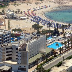 Pavlo Napa Beach Hotel in Ayia Napa, Cyprus from 144$, photos, reviews - zenhotels.com beach photo 2