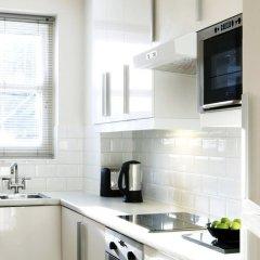 Апартаменты Europa House Apartments в номере фото 2