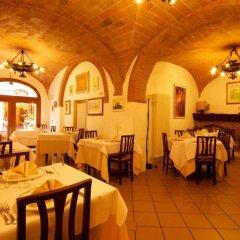 Отель Locanda Il Pino Италия, Сан-Джиминьяно - отзывы, цены и фото номеров - забронировать отель Locanda Il Pino онлайн питание фото 3