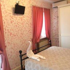 Отель Villa Poggio Ulivo B&B Relais Риволи-Веронезе комната для гостей фото 3