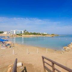Отель Sirena Bay Villa 14 Кипр, Протарас - отзывы, цены и фото номеров - забронировать отель Sirena Bay Villa 14 онлайн фото 5