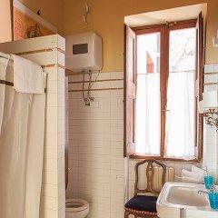 Отель Pantheon Luxury Италия, Рим - отзывы, цены и фото номеров - забронировать отель Pantheon Luxury онлайн ванная