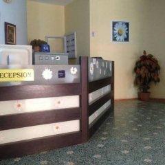 Отель Kamomil Hotel Албания, Дуррес - отзывы, цены и фото номеров - забронировать отель Kamomil Hotel онлайн интерьер отеля