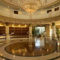 Alva Donna Beach Resort Comfort Турция, Сиде - отзывы, цены и фото номеров - забронировать отель Alva Donna Beach Resort Comfort онлайн интерьер отеля фото 3