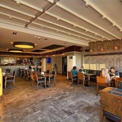 Samir Deluxe Hotel гостиничный бар