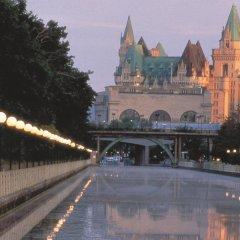 Отель Fairmont Chateau Laurier Канада, Оттава - отзывы, цены и фото номеров - забронировать отель Fairmont Chateau Laurier онлайн фото 2