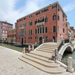Апартаменты City Apartments - Residence Pozzo Terrace Венеция приотельная территория фото 2