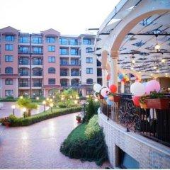 Hotel & SPA Diamant Residence - Все включено Солнечный берег