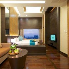 Отель Jasmine Resort 5* Люкс