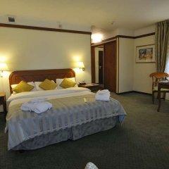 Гостиница Рэдиссон Славянская 4* Стандартный номер с двуспальной кроватью фото 3