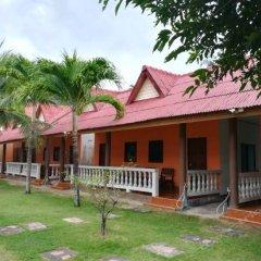 Отель Lanta Bee Garden Bungalow Таиланд, Ланта - отзывы, цены и фото номеров - забронировать отель Lanta Bee Garden Bungalow онлайн фото 3