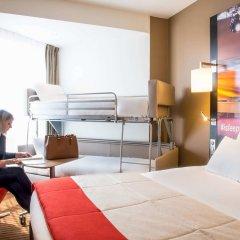 Отель Mercure Paris Boulogne Булонь-Бийанкур детские мероприятия фото 2