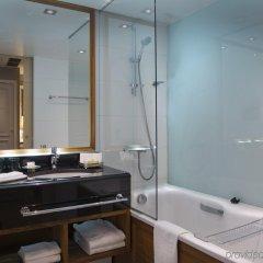 Hotel Haven Helsinki Хельсинки ванная фото 2